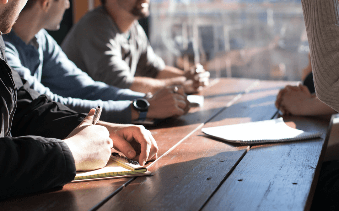 4 TIPS TO CREATE A HIRING TEAM THAT GETS RESULTS