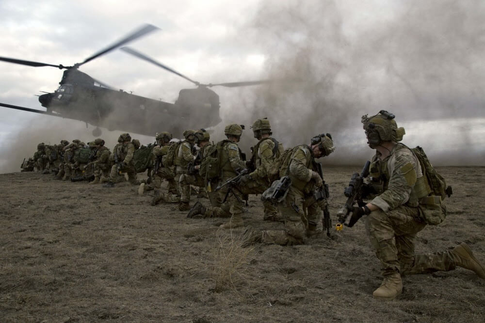 WHAT YOUS BUSINESS CAN LEARN FROM SPECIAL OPERATIONS' SUCCESS