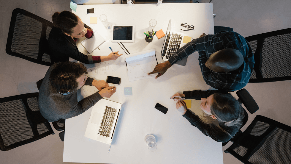 OFFICE TRIBES