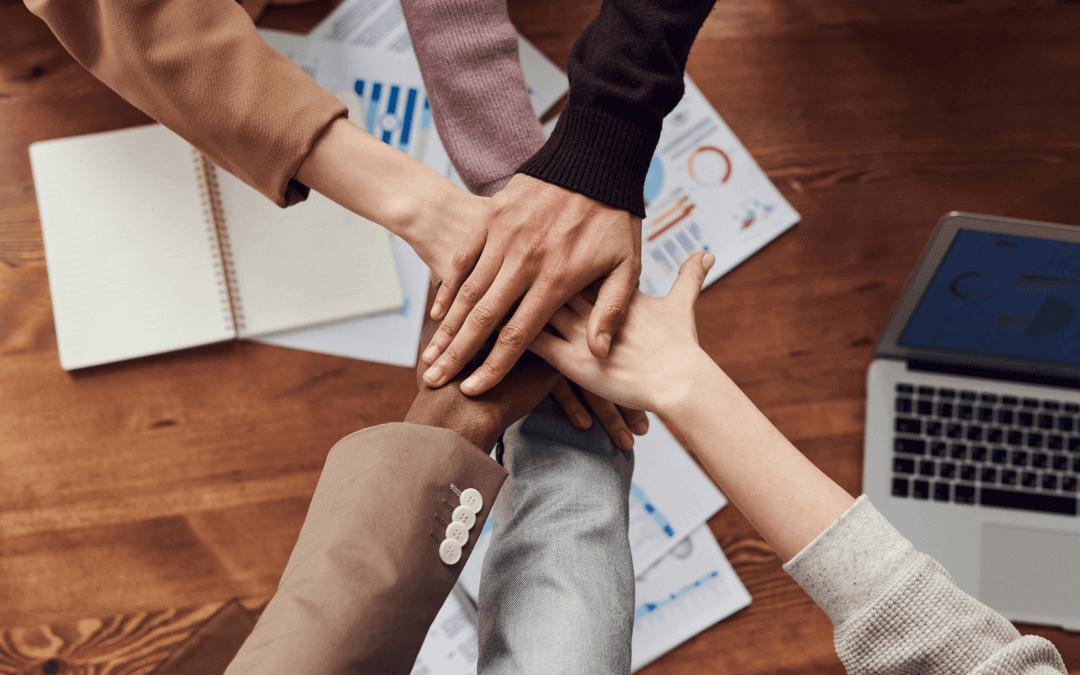 Do You Associate Success to Teamwork?