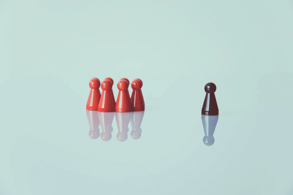 YOUR TALENT PROBLEM MIGHT REALLY BE A LEADERSHIP PROBLEM