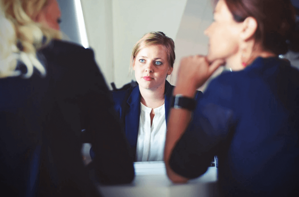 TO MAKE BETTER HIRES, TURN UP THE PRESSURE