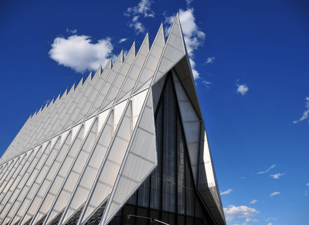 Air Force Academy in New Mexico