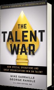 TWP 1 | Talent War