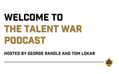 Welcome To The Talent War Podcast
