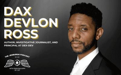 #027: Letters To My White Friends – Dax-Devlon Ross