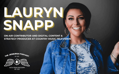 #024: Country Music Television – Lauryn Snapp
