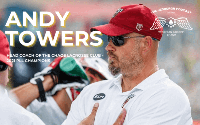 #029: Chaos – 2021 PLL Champions – Andy Towers
